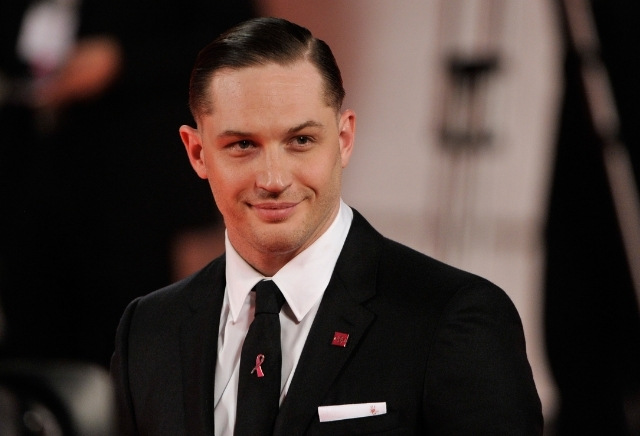 Betting SUSPENDED on Tom Hardy being announced as next James Bond