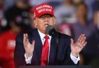 US Election Odds: Donald Trump 71% likely to win Florida, say bookies