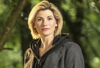 Jodie Whittaker not in the top 100 most backed candidates to be the Doctor