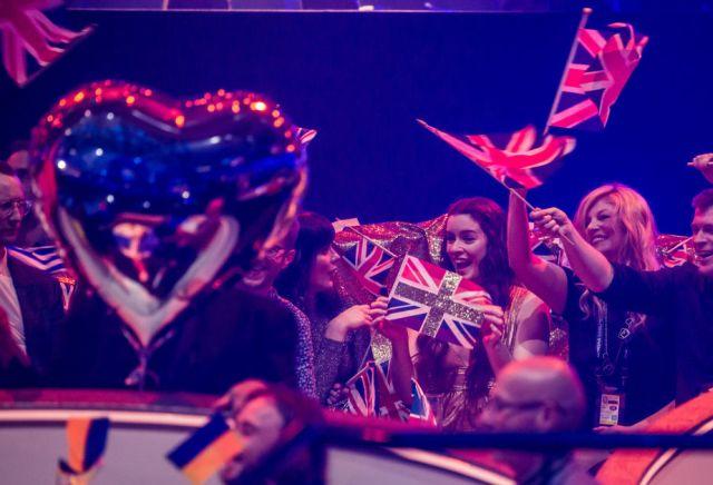 UK backed for Eurovision glory despite shock underdog winning public vote