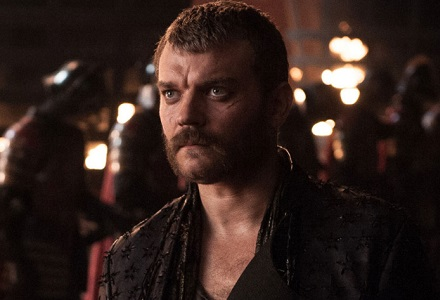 Game of Thrones: Euron Greyjoy odds cut to rule Westeros
