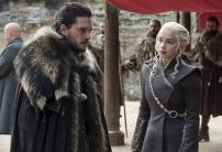 Bettors convinced Daenerys Targaryen is pregnant with Jon Snow's child