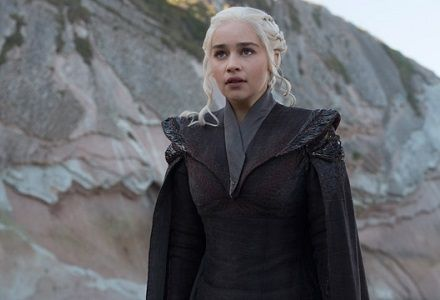 Game of Thrones: Daenerys Targaryen odds shorten to rule Westeros