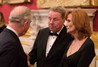 King 'Arry: Redknapp now favourite to win I'm A Celebrity