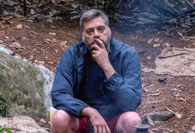 Iain Lee the most popular pick to win Im A Celeb 2017 as odds are slashed