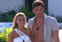 Jack and Dani have a 90% chance of winning Love Island