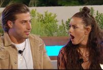 Odds crash for Kem and Amber to win Love Island