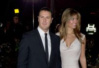 Betting suspended on Paddy McGuinness as next Top Gear host