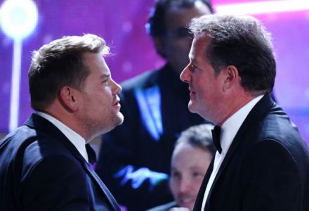 Piers Morgan in the market to be next host of A League of Their Own
