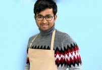Bake Off's Rahul tipped to appear on I'm a Celebrity Get Me Out of Here