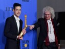 Rami Malek tipped to win first ever Oscar for Best Actor