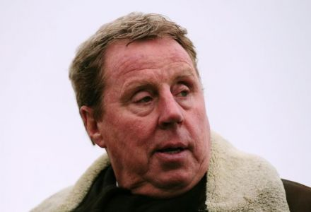 Odds slashed on Harry Redknapp becoming next Leicester manager