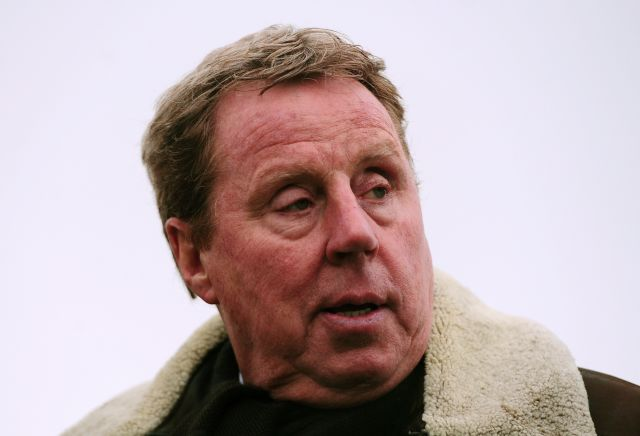 Harry Redknapp heavily backed to WIN I'm a Celebrity following first episode