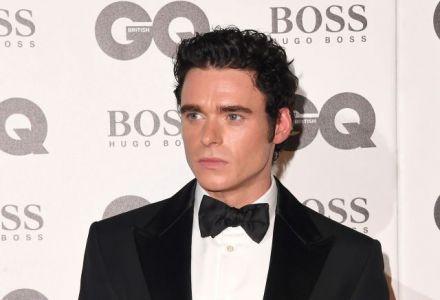 Bodyguard star favourite to be next James Bond