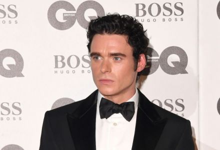 Bodyguard star now clear favourite to be next James Bond