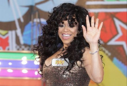 Stacy Francis favourite for first Celebrity Big Brother eviction