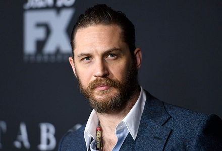 Hardy, Tom Hardy: Huge wager on the next James Bond
