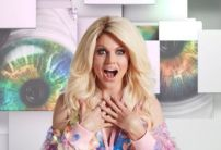 Public heavily backing Courtney Act to win Celebrity Big Brother