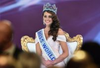 Miss Philippines firm favourite to take Miss World 2016 crown