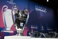 Champions League winner odds: Who is the favourite following the draw?