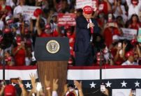 US Election 2020: when is it, when will we know the result, what are the odds?