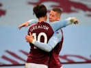 Bookies cut undefeated Aston Villa from 1000/1 into 66/1 to win the Premier League