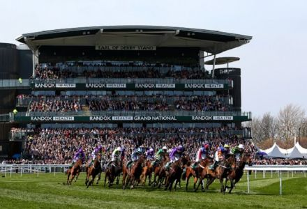 Virgin Bet Grand National Offer: Get a Free Bet Up to £20 when you back a 3/1+ winner