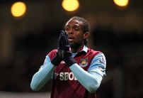 Evidence that West Ham are incapable of signing goalscorers
