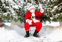 White Christmas 2020: Will it snow on Christmas Day in the UK and what are the odds?