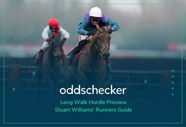 Challow hurdle betting odds crypto currency miner