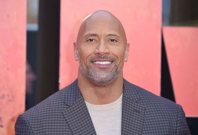 The Rock in line for a 2019 Royal Rumble victory?
