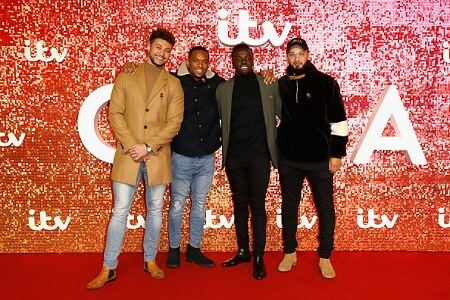 Rak-Su now clear favourites to win X Factor
