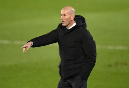 Manchester United manager odds: Zinedine Zidane into clear favourite as pressure mounts on Solskjaer