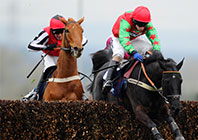 Aintree Friday Preview