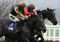 Punchestown Day 2 Review
