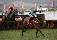 Mullins holding key to crack World Hurdle renewal