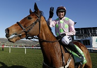 Champion Hurdle crown up for grabs