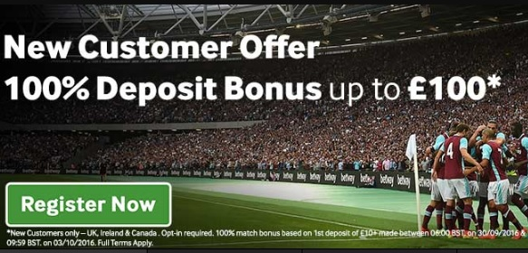betway free bet 1