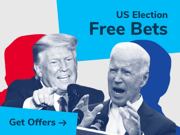 US Election Free Bets