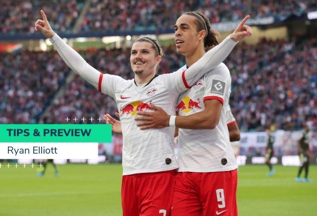 RB Leipzig v Freiburg Tips, Preview & Prediction