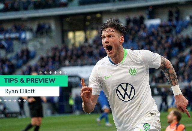 Augsburg v Wolfsburg Tips, Preview & Prediction