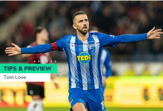 Hertha Berlin vs Union Berlin Tips, Preview & Prediction