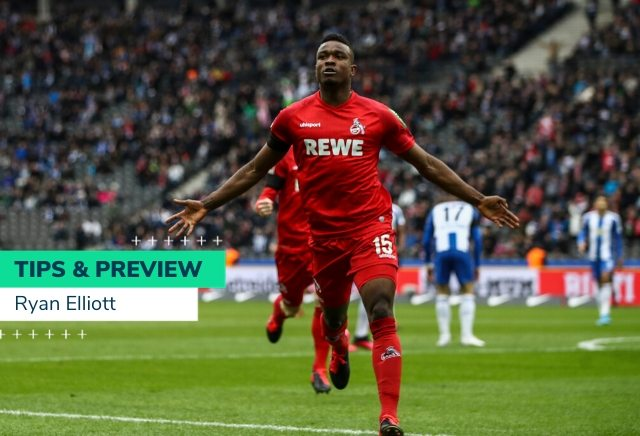 Koln vs Fortuna Dusseldorf, Tips, Preview & Prediction