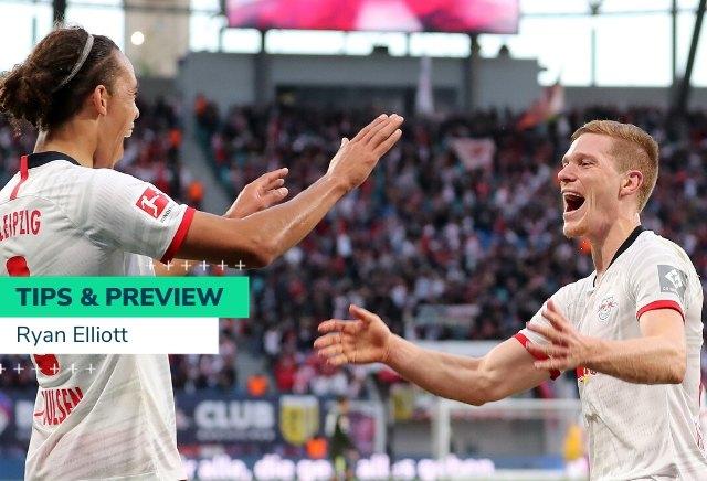 Sunday Bundesliga Acca