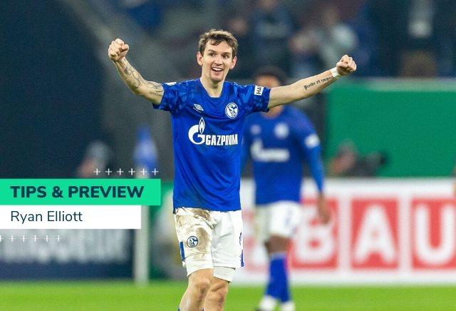 Schalke vs Augsburg, Tips, Preview & Prediction
