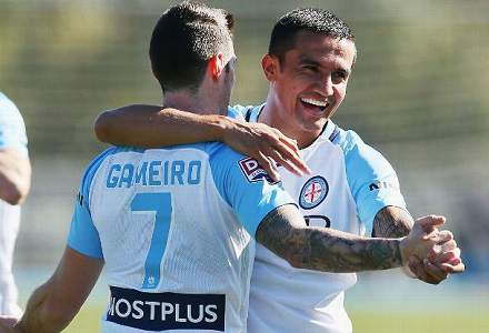 MELBOURNE VICTORY V MELBOURNE CITY - Betting Preview