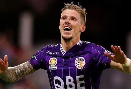 PERTH GLORY V CENTRAL COAST MARINERS - Betting Preview