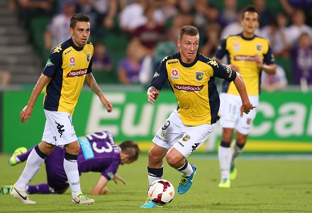 Parity looks most likely outcome in Perth