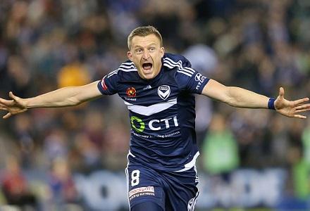 Under 2.5 goals the best bet in Melbourne