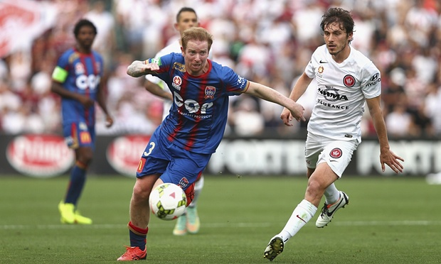 Melbourne Victory v Newcastle Jets Betting Tips